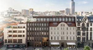 Hotel Diament Plaza Katowice o krok przed rozbudową