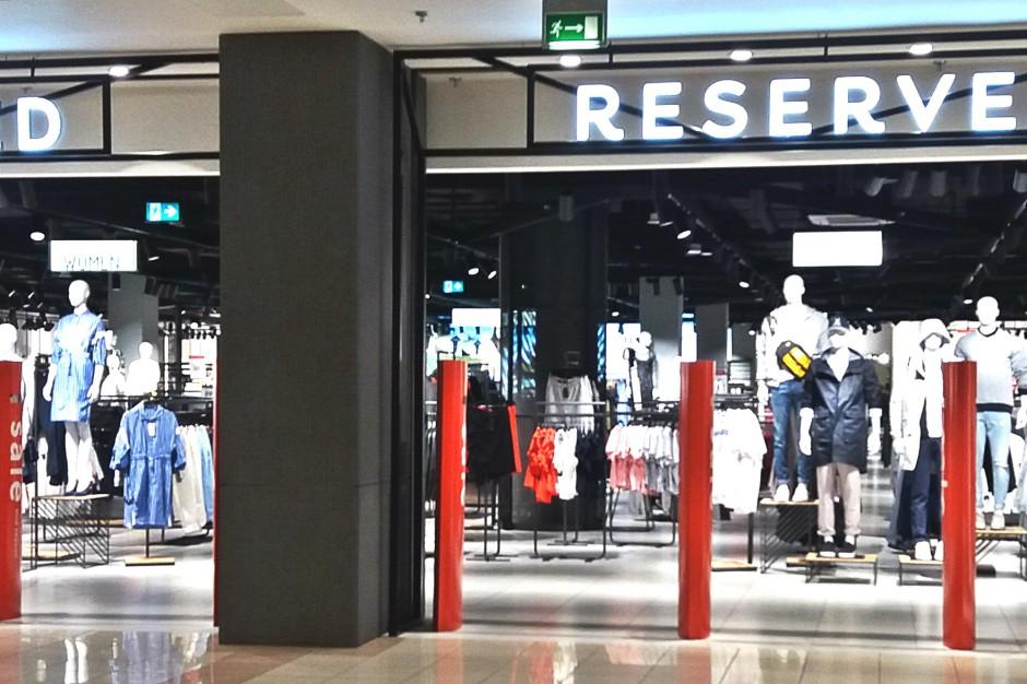 Nowa odsłona salonów LPP w Plaza Rybnik