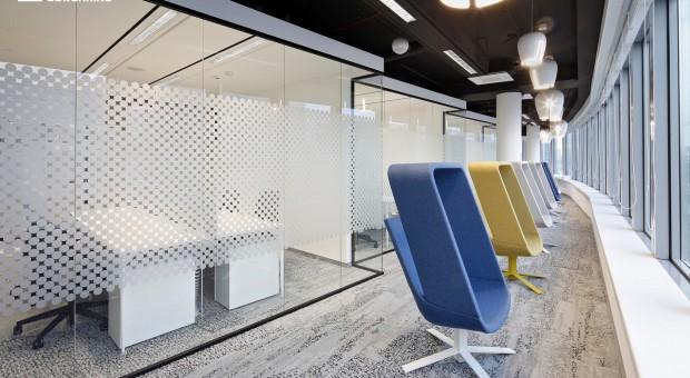 Nowa przestrzeń coworkingowa w sercu stolicy