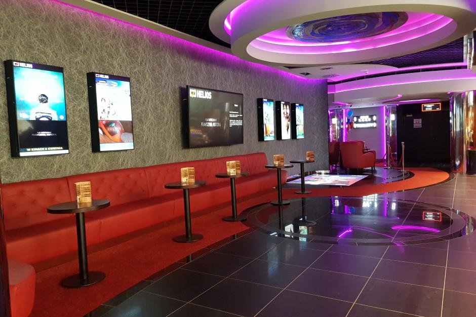 Kawiarnia i kino Helios w Koninie startują w nowej odsłonie
