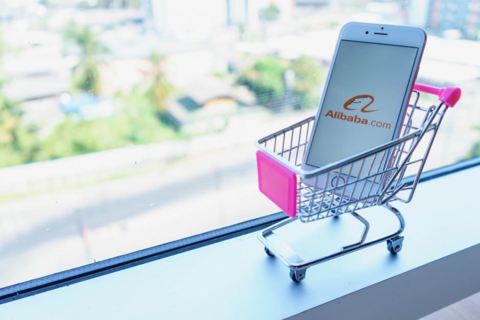 Gigant e-handlu inwestuje w firmę rozwijającą technologię rozpoznawania twarzy