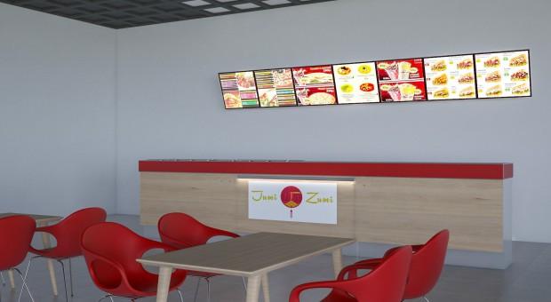 Nowa sieć wietnamskich restauracji Jumi Zumi celuje w centra handlowe i biurowce