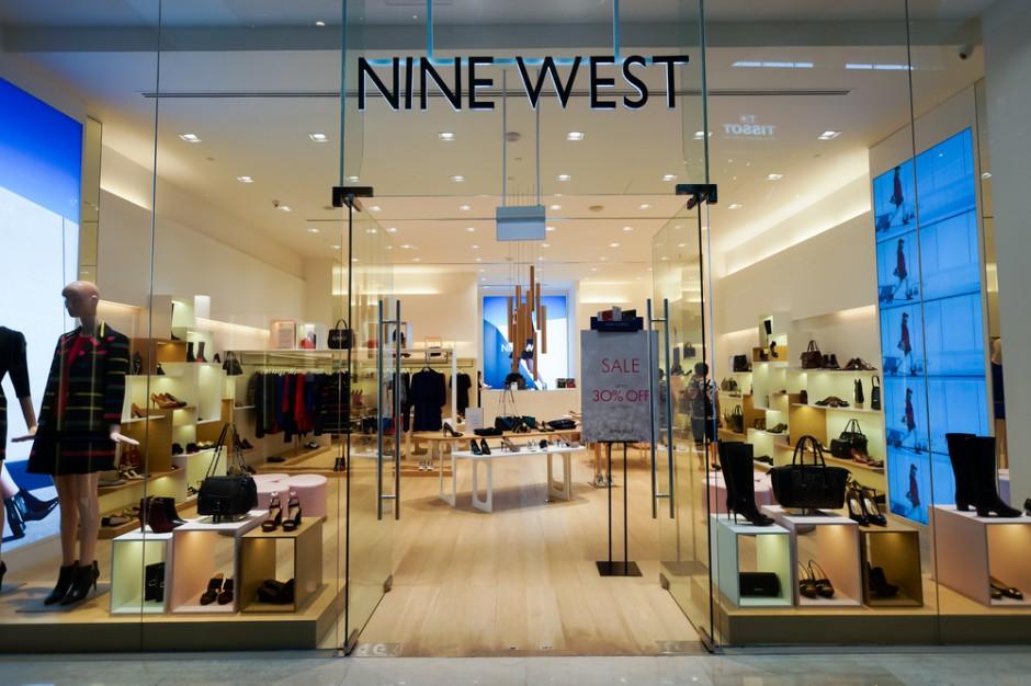 Nine West ogłosił upadłość. Sprzedaż części marek to kolejny krok