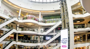 Galerie handlowe od nowa