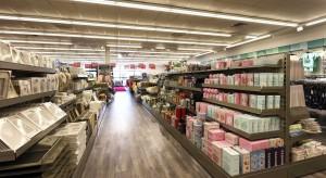 KiK ma dwa sklepy więcej