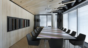 Kronospan otwiera nowoczesny showroom w Warszawie