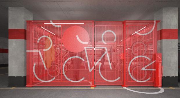 Workplace dla rowerzystów - jak stworzyć przyjazną przestrzeń