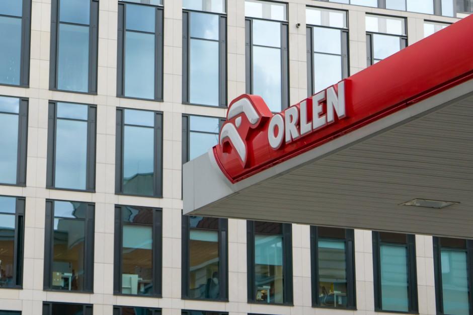 PKN Orlen chce zbudować Centrum Badawczo-Rozwojowe w Płocku