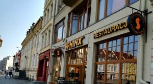 Już drugi Sphinx osiedlił się w Bydgoszczy