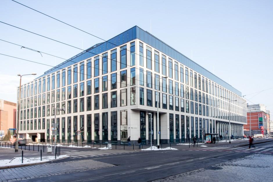 Nobilis Business House zmienił właściciela i firmę zarządzającą obiektem