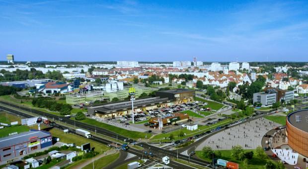 Ruszyła budowa Parku Handlowego w Polkowicach