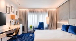 Wkrótce otwarcie hotelu na Lotnisku Chopina