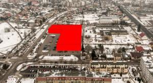 LCP Properties rozbuduje Park Handlowy w Wągrowcu