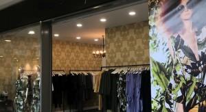 Salon Doroty Goldpoint debiutuje w Domu Mody Klif