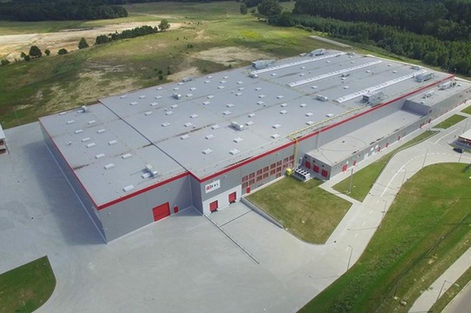 Panattoni Europe zbuduje fabrykę w Świdnicy