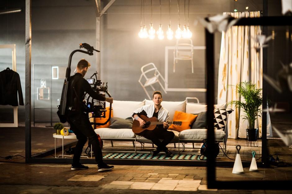 Ikea inspiruje artystów