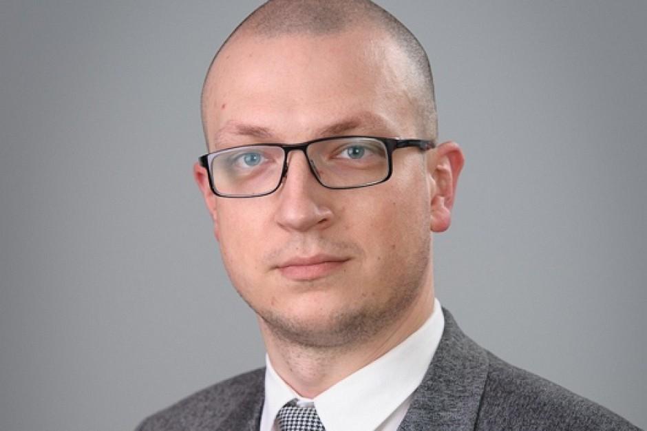Warszawa nie zwalnia, rynek biurowy w pędzie