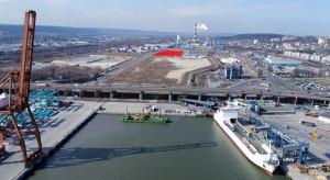 Port Gdynia wybuduje magazyn
