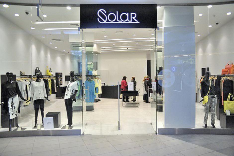 Solar podliczył sprzedaż