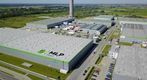 Nowa firma wprowadza się do MLP Pruszków II