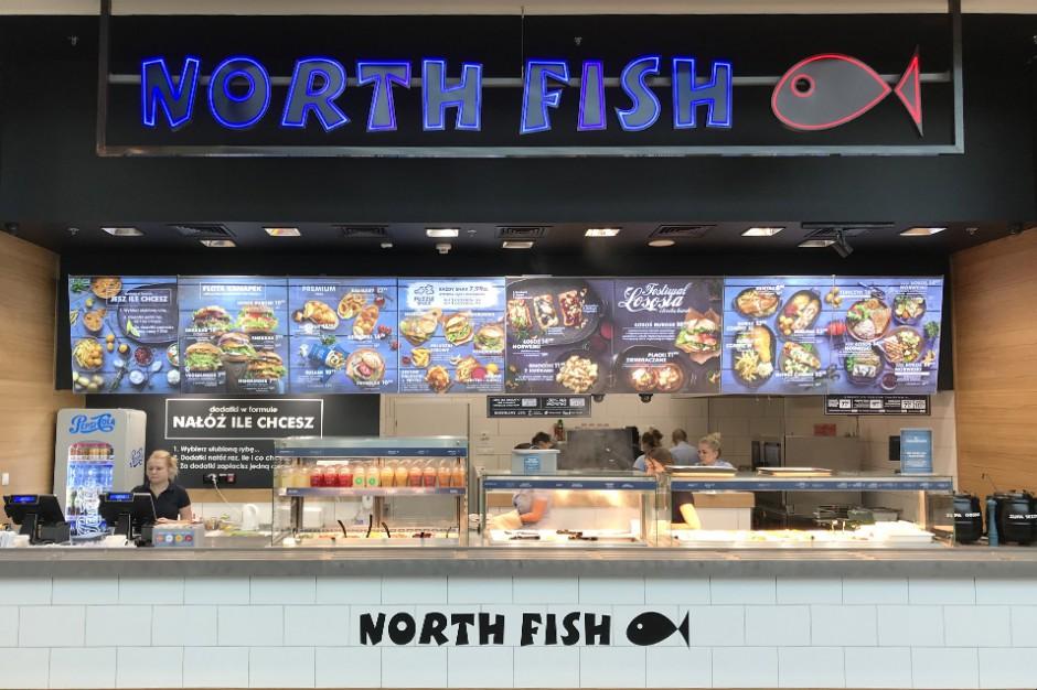 North Fish dostarcza posiłki w Bydgoszczy