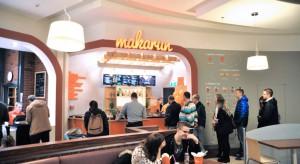 Pięć nowych lokalizacji  Makarun Spaghetti and Salad