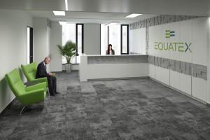Biuro w nowej szacie. Zobacz najnowszy projekt i realizację Interbiura