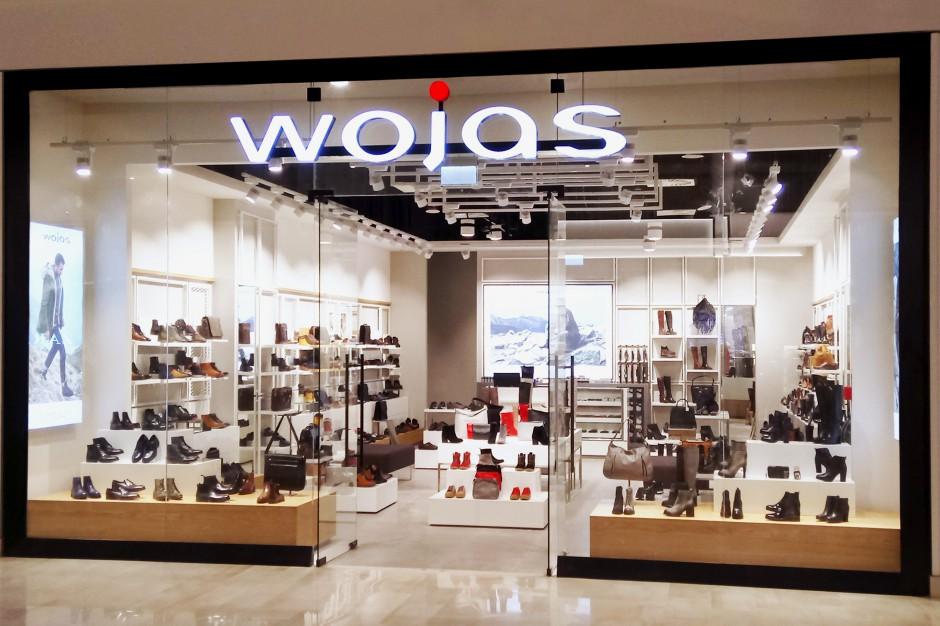 Wzrosły przychody Wojasa