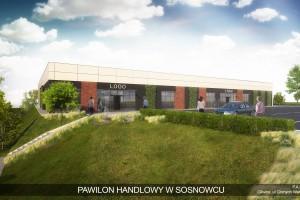 P..A. Nova zbuduje pawilon handlowy w Sosnowcu