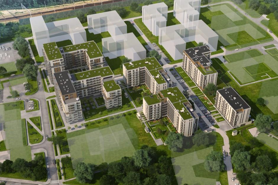 Kraków oddał grunty pod przemysł, deweloper chciał mieszkania. Ugoda z miastem została zawarta