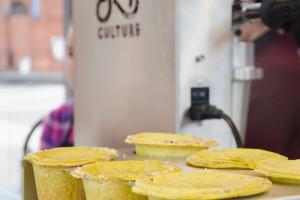 Z Kijowa do Manufaktury. Soup Culture otwiera trzeci punkt