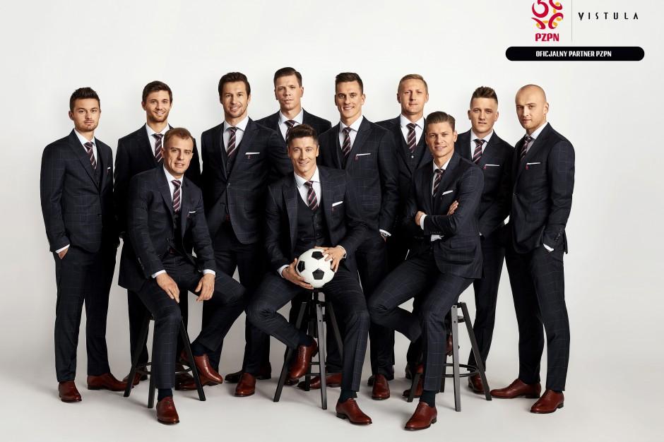 Vistula ubierze piłkarzy na Mistrzostwa Świata 2018