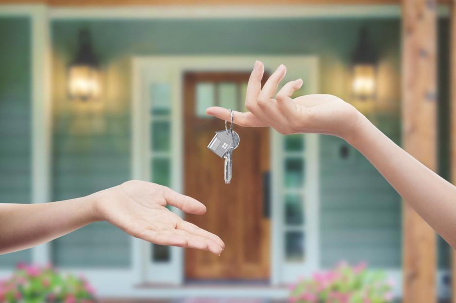 Cena najmu mieszkań rośnie