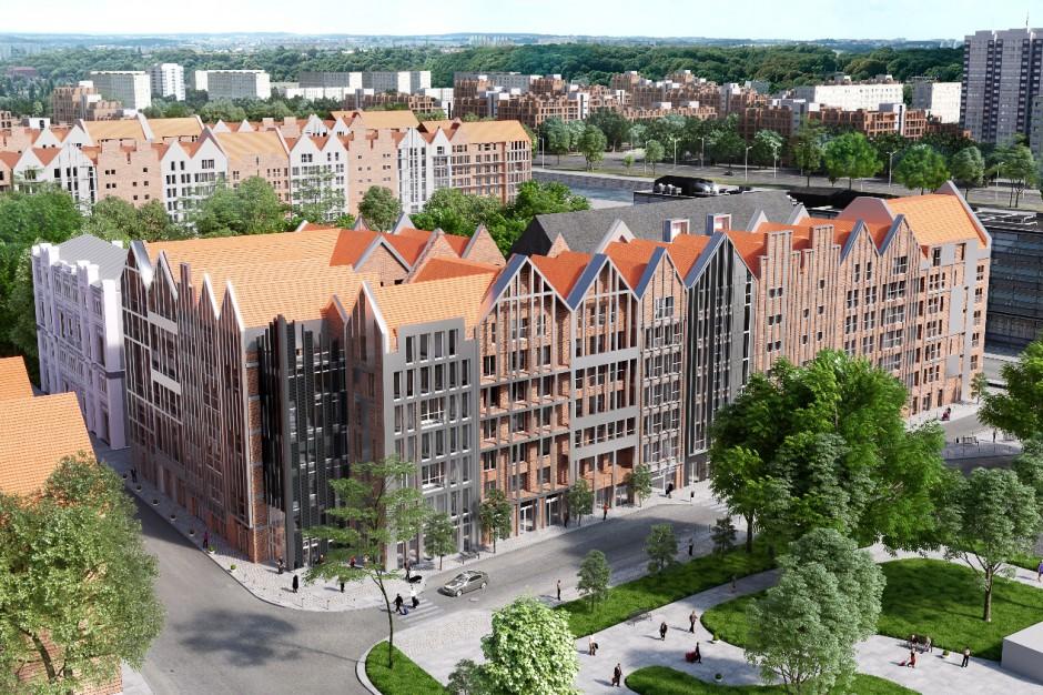 Nowa perła architektoniczna na gdańskiej mapie inwestycji