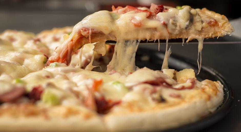 Włoska pizzeria wprowadziła nietypową ofertę
