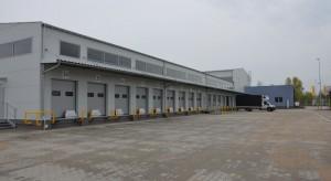 Nowy terminal DHL Parcel w Legnicy