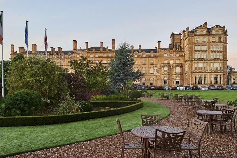 InterContinental Hotels wprowadza nową markę w Wielkiej Brytanii