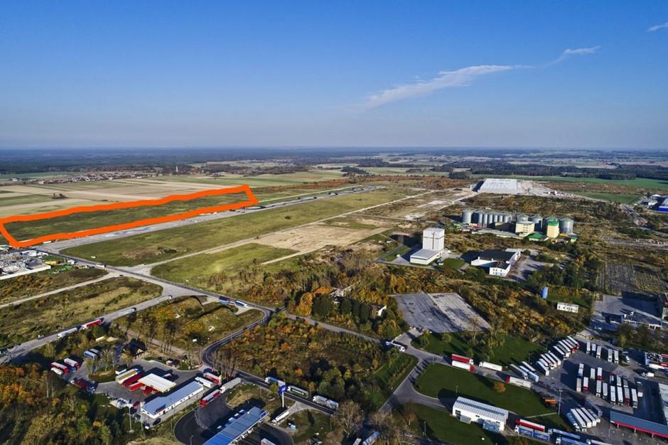 Sieć Action wybuduje centrum logistyczne w Gromadce