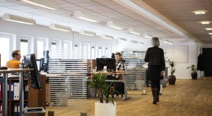 Powstaje nowy typ biur