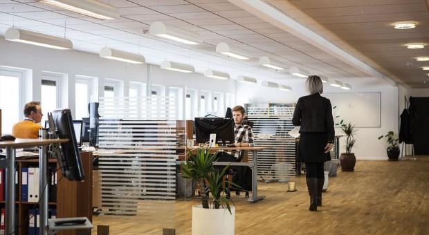 PAIH zaprasza polskie firmy do swojej przestrzeni biurowej