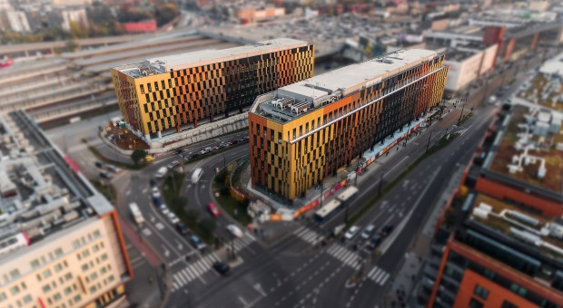 Savills pod nowym adresem w Krakowie