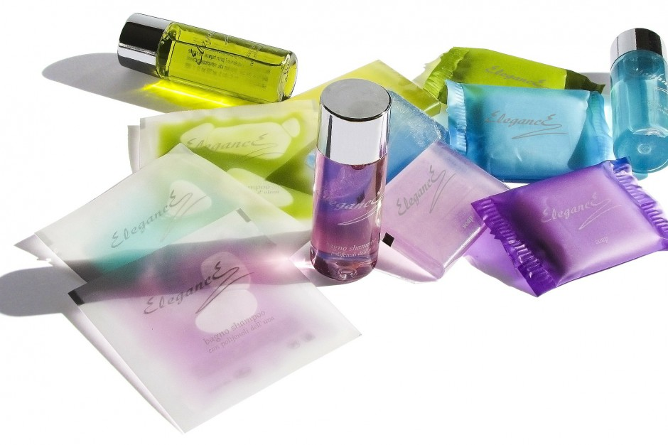 Ponad połowa firm kosmetycznych ograniczyła produkcję