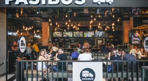 Sieć burgerowni wchodzi na Śląsk