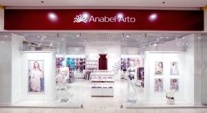 Anabel Arto otwiera sklep w kolejnej galerii