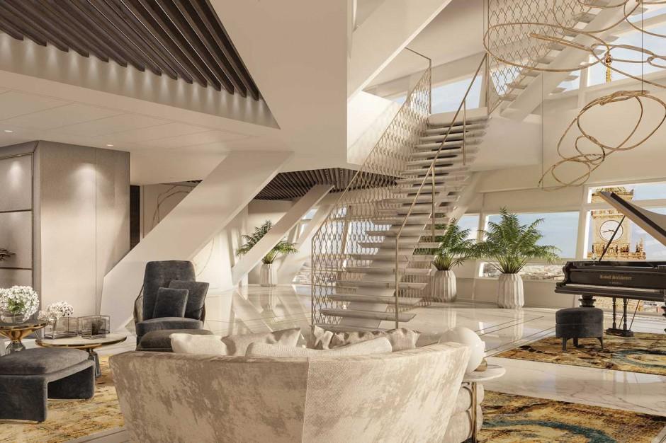 Inwestycja w penthouse – luksus czy bezpieczna przystań?