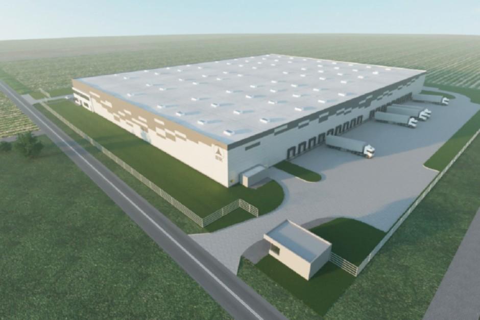 BIK wybuduje trzecie krakowskie centrum logistyczne