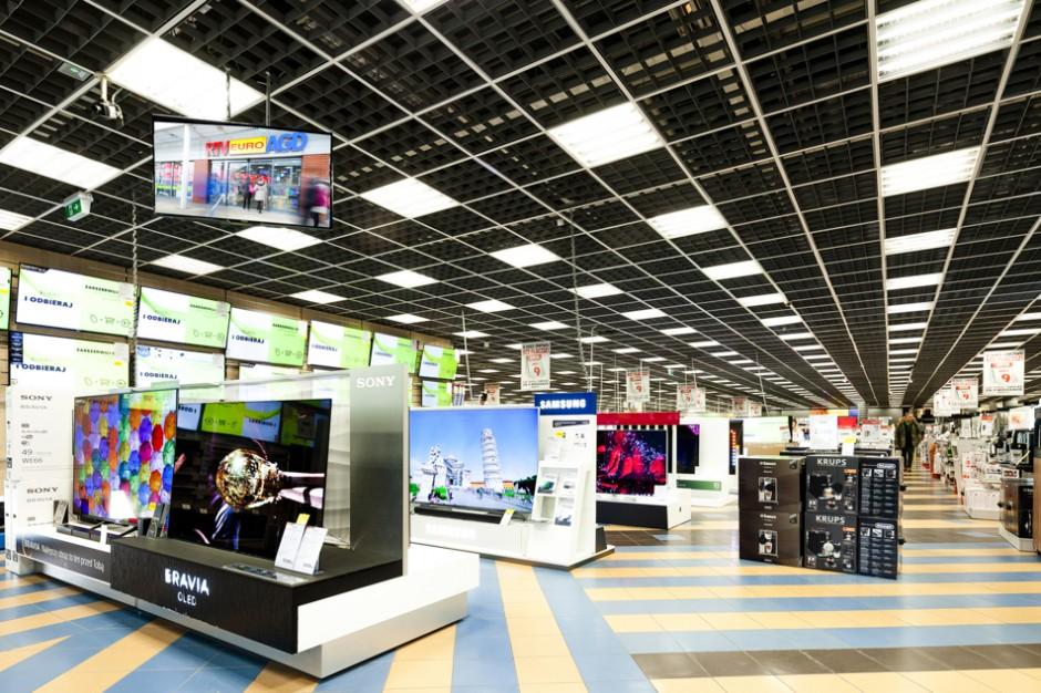 RTV Euro AGD ma nowych partnerów