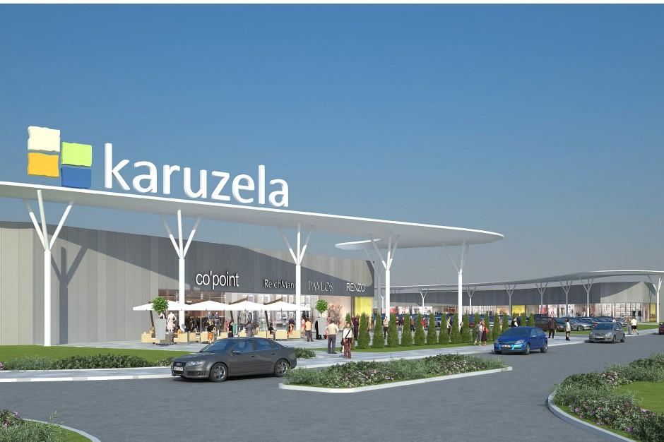 Radni miasta Tarnobrzeg zdecydowali. Karuzela ma zielone światło na start