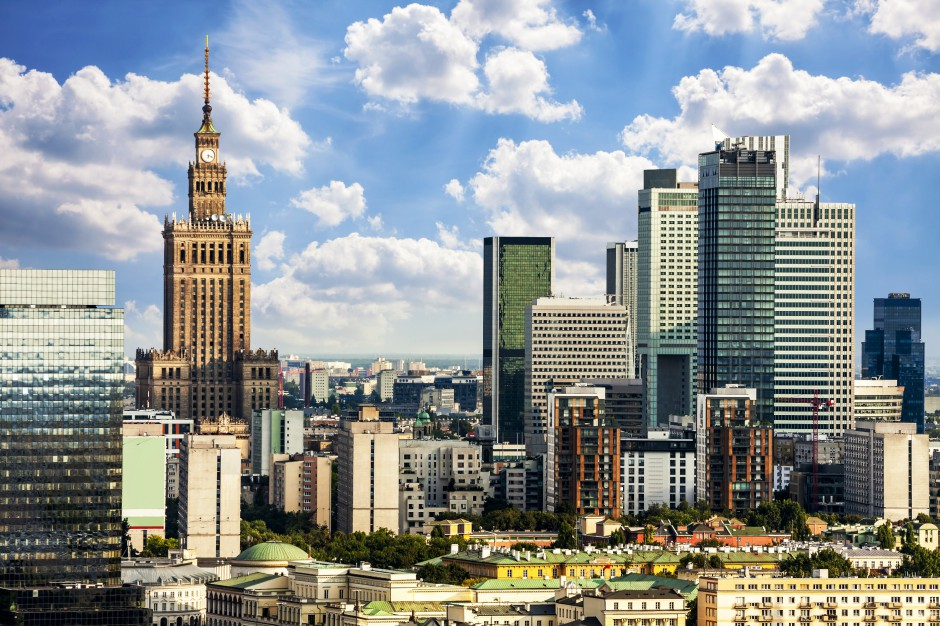 Warszawa bogatsza w pokoje. Jakie hotele czekają na otwarcie?
