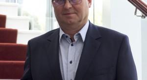 Marek Przeorski dyrektorem MCC Mazurkas